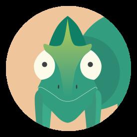 chameleonicon